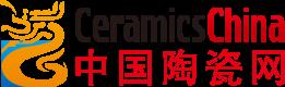 中国陶瓷网logo